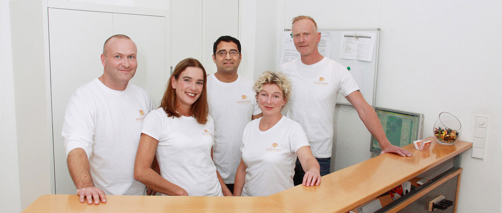 Euer Physioteam Lichtenrade